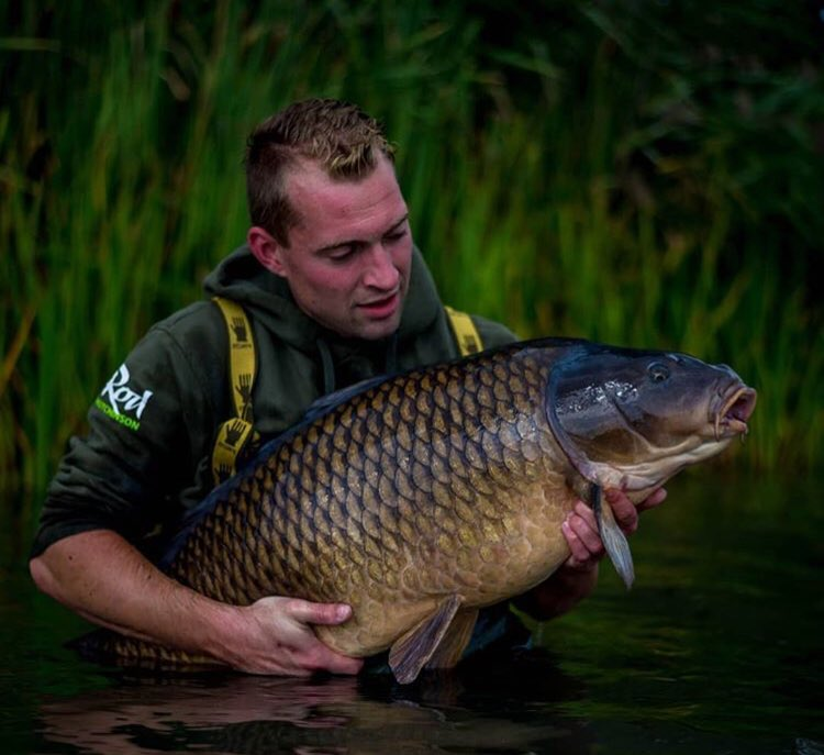 Well done Kevin <b>💪🏻🎣</b>  @TheCARPbible  #Carp #CarpFishing #Fishing https://t.co/S5UQdK8