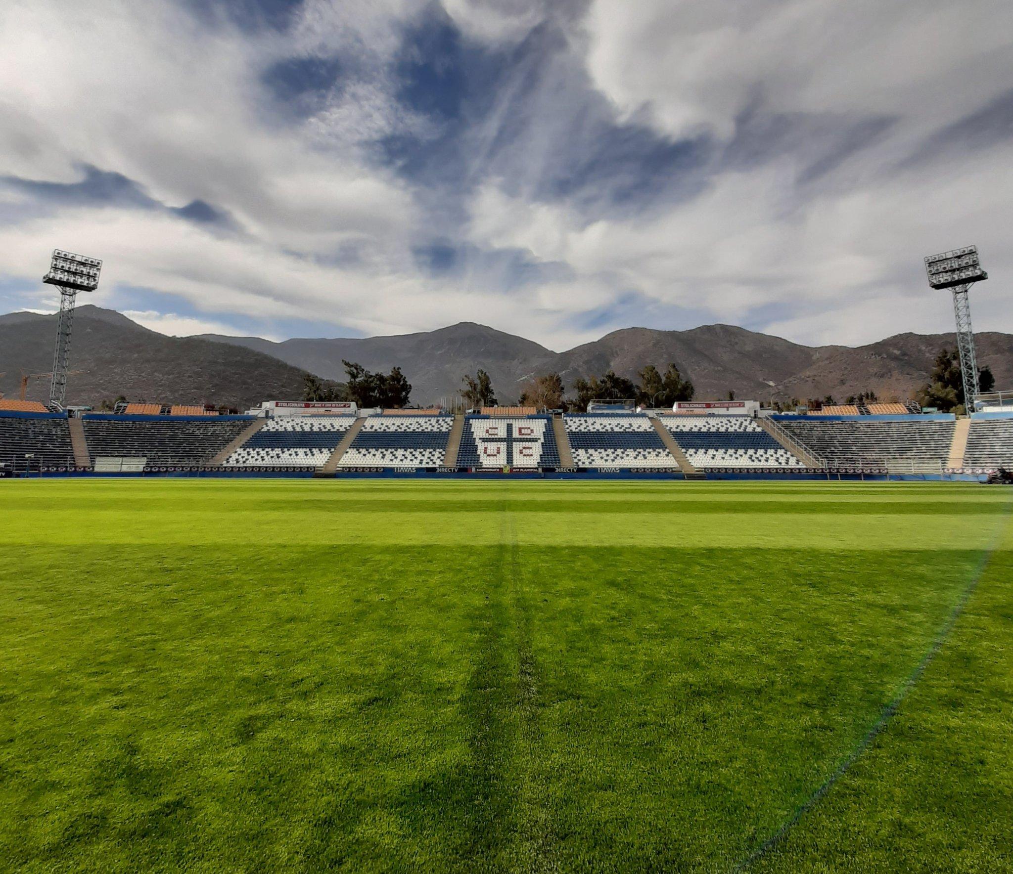 ¡Al estadio, al estadiooooo! ⚪🔵  ¡Vamos #LosCruzados! https://t.co/JgyrOkKJLc