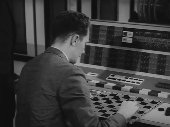 test Twitter Media - To understand #ArtificialIntelligence in 2019,   watch this 1960 TV show   https://t.co/WaC057f0BH #fintech #AI #MachineLearning #DeepLearning #robotics @harrymccracken @FastCompany @psb_dc @JimMarous @HaroldSinnott @Thomas_Harrer @KMcDSAP @YuHelenYu @pierrepinna @DimDrandakis https://t.co/jLKA1o2rze