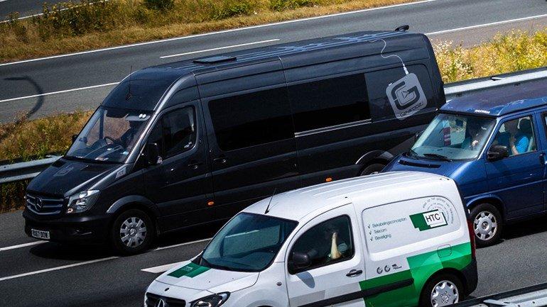 Flinke file tussen Hoogeveen en Assen door ongeluk: Op de A28 bij Beilen is de linkerrijstrook afgesloten na een ongeval.