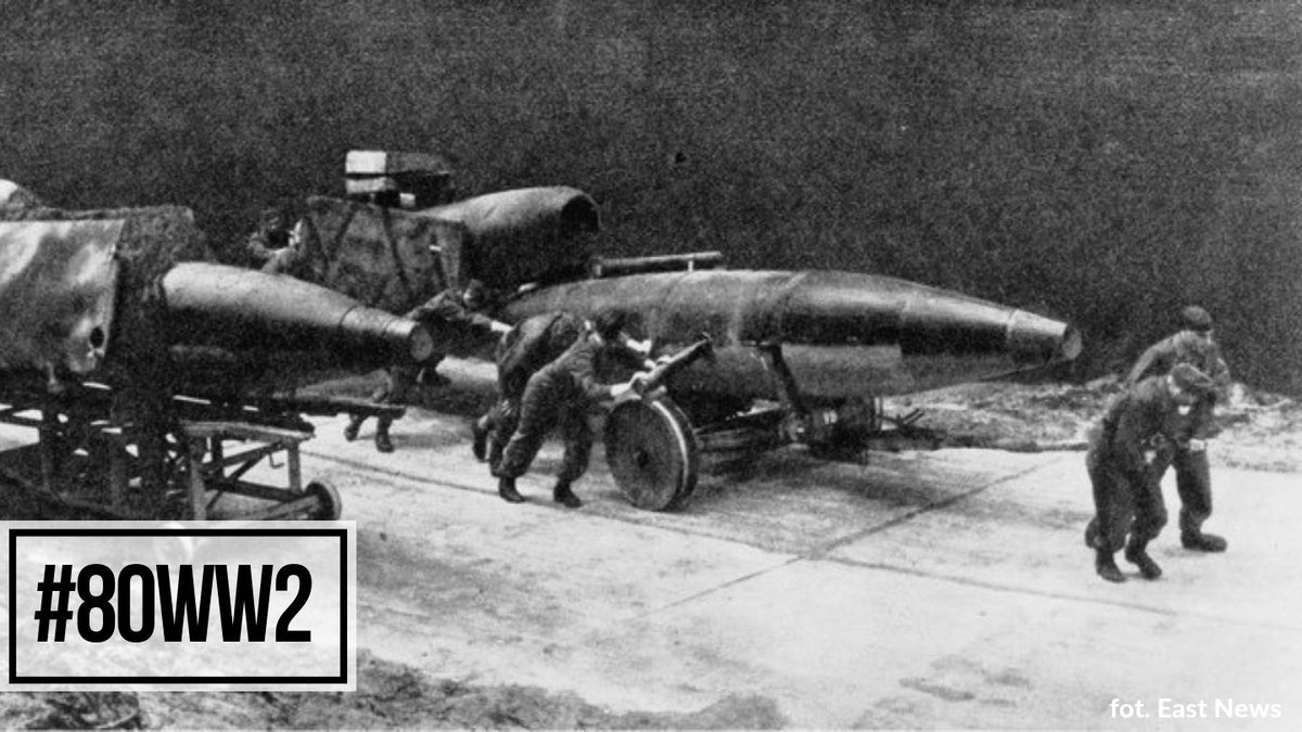 test Twitter Media - Polish  🇵🇱  #WWII intelligence was vital for the Allies - e.g. it provided information on the German Wunderwaffe: the V1 and V2 rockets.   This information made it possible for the Allies to bomb the German production plant at Peenemünde.  https://t.co/Qq9rtZdzKJ https://t.co/w5dbmgp9UU