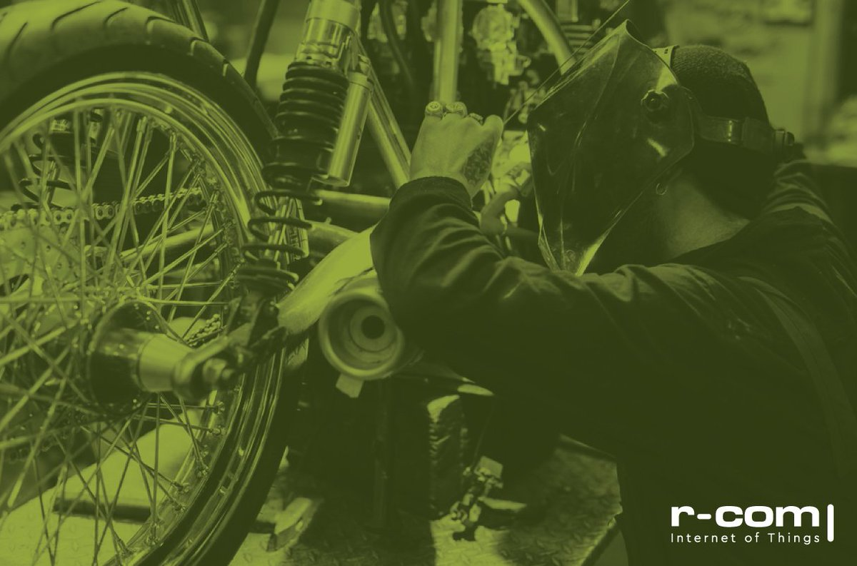 test Twitter Media - Harley Davidson used IoT to reduce the time it takes to produce a bike from a 21-day cycle to six hours. How can IoT change the way you run your factory!?    #iot #smartcities  #commercialiot #machinelearning #innovation  #deeplearning #ai #automation  https://t.co/2FkueDjANS https://t.co/FhWze9MFs2