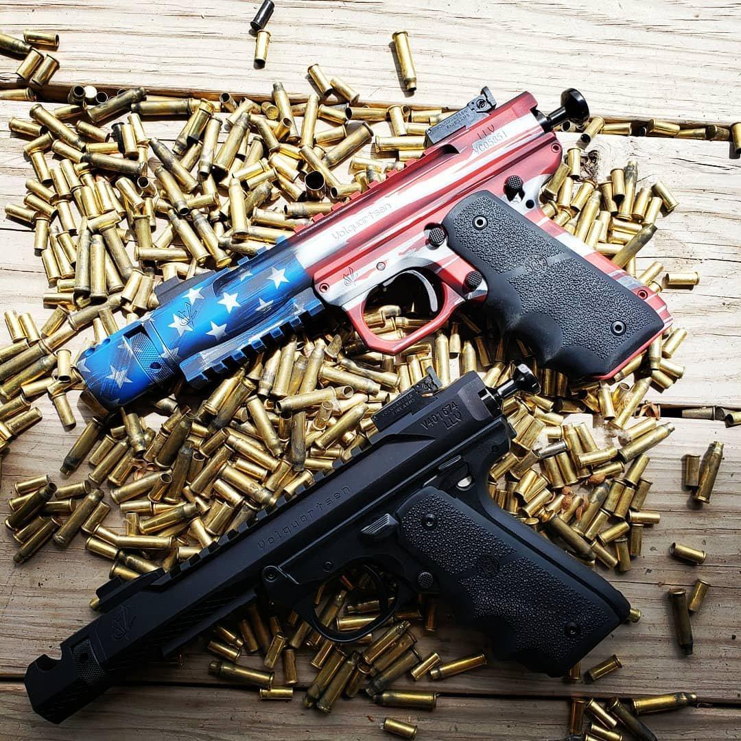 Kicking off another week! #gundaymonday #MondayMotivation https://t.co/Sh4OaNOoZK