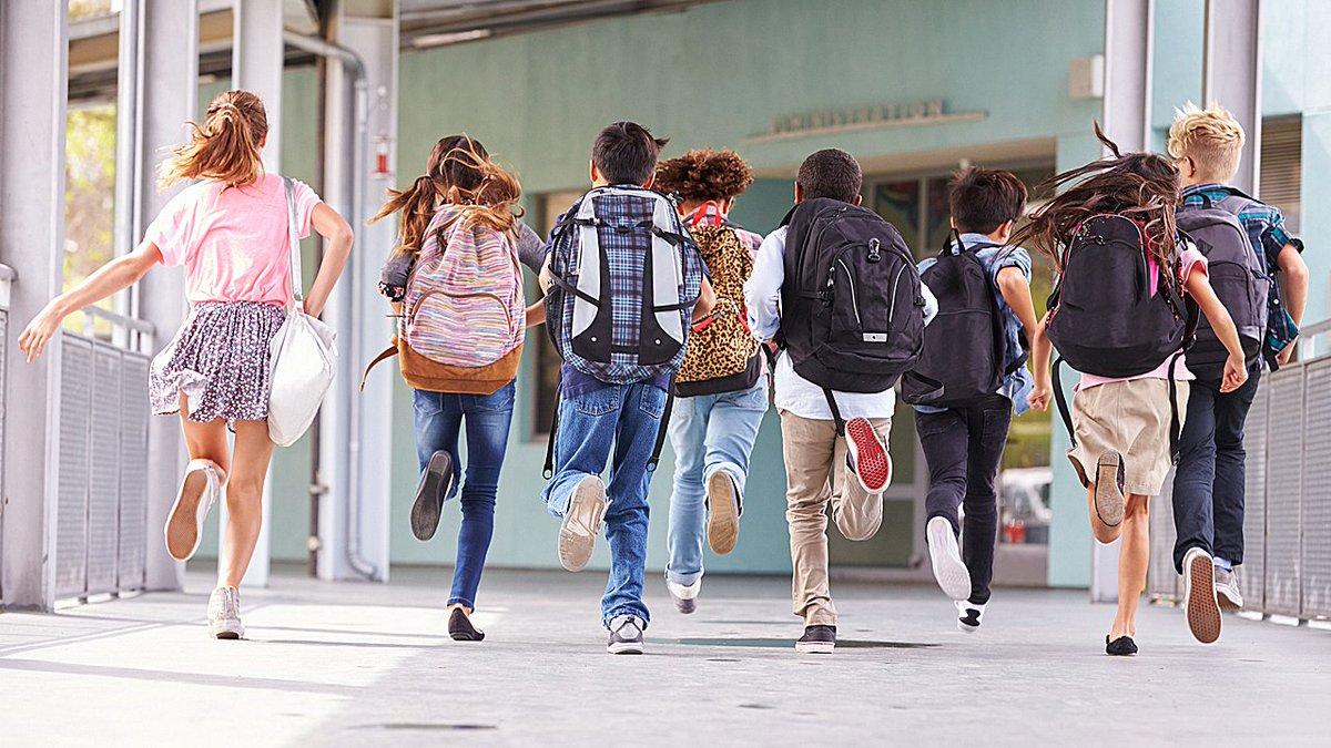 test Twitter Media - Caminar al colegio hace que los escolares estén sanos, sean más felices y rindan más. https://t.co/fPpqhSNBjf Vía: @CFarmaceutico https://t.co/wxhsrEfox4