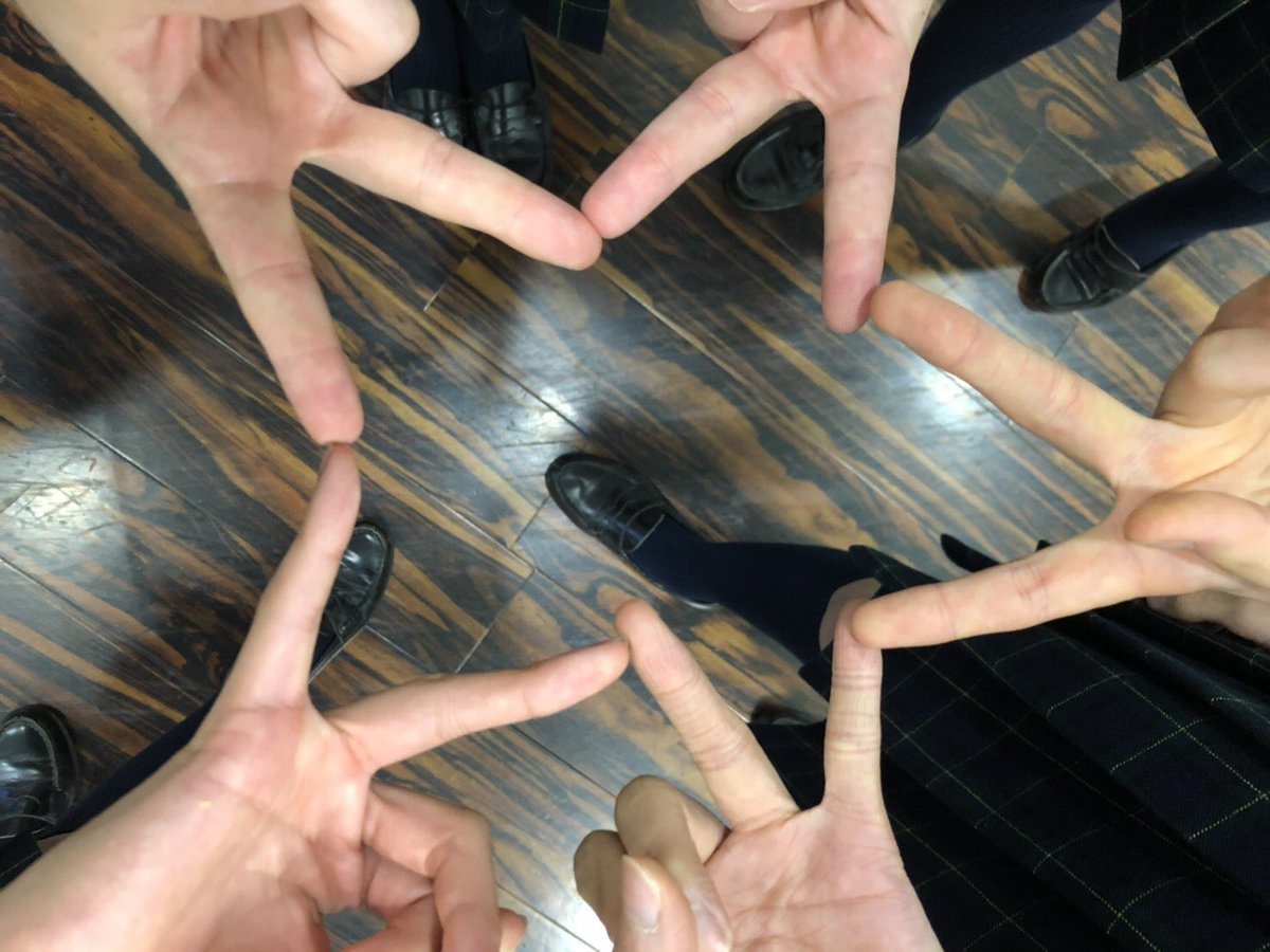 test ツイッターメディア - 昨日は公開授業「新体操の授業 2」を行なった生徒たち🤸♀️ということで、今週は『さくら学院の顔笑れ!!FRESH!チューズデー』をお送りします🌸  父兄さん、今週も要チェックです✨   現在放送中⬇️ https://t.co/RMnXnMPiWb https://t.co/rNvx1QZWk7