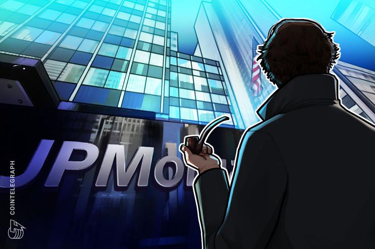 test ツイッターメディア - 仮想通貨ビットコインが詐欺だって?JPモルガンの複数のトレーダー、金価格操作の疑いで訴追 https://t.co/HWs22bwfZ7 https://t.co/PIFSQkKiXb