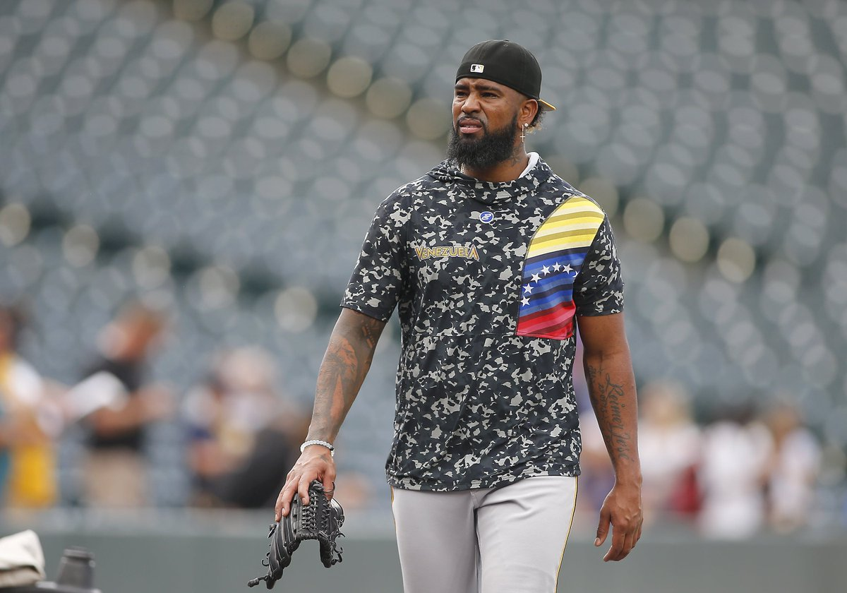 test Twitter Media - Pirates closer Felipe Vazquez arrested, charged with solicitation of child #LetsGoBucs #PittsburghPirates #Pirates #MLB #MLBtwitter #FelipeVazquez  https://t.co/qZrGEzgD1E https://t.co/feDfzFwVL7
