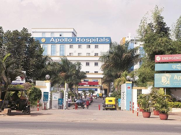 test Twitter Media - Apollo Hospitals launches artificial intelligence-based programme - Business Standard: Apollo Hospitals launches artificial intelligence-based programme  Business Standard Apollo Hospitals has launched a preventive health… https://t.co/kyieIBnlzx #AI #artificialintelligence #CTO https://t.co/E9wCpJaSdj