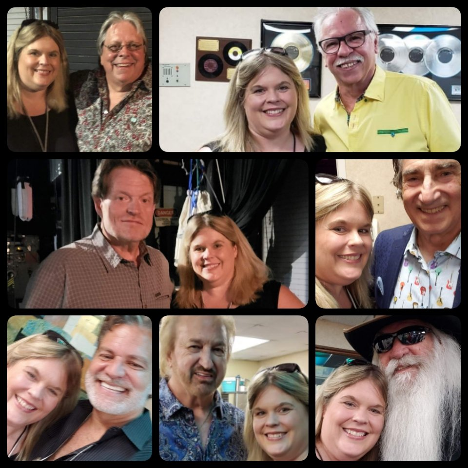 This past week, I've really paid attention to the importance of good people. These people are the best and I love them and appreciate them so much - @oakridgeboys @joebonsall @DUANEALLEN @wlgolden @RASterban @rdeguitar @ssimpsonmusic #RexWiseman https://t.co/aMGFYuc0vq