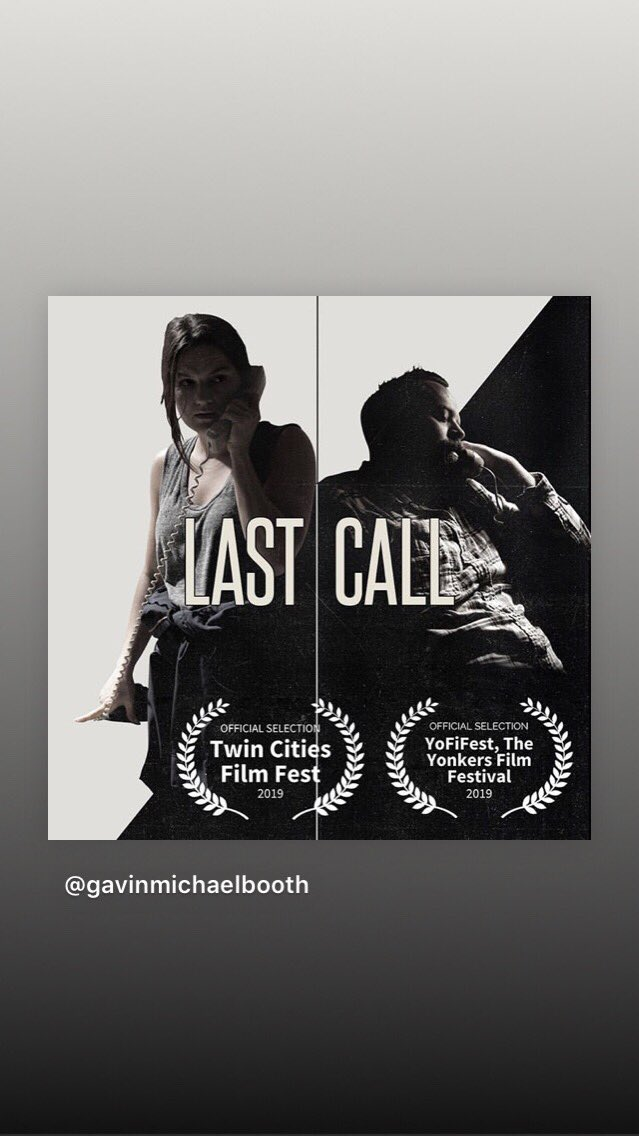 test Twitter Media - Check out @lastcallonetake Sept 21 for #SuicidePrevention month https://t.co/wdlDajvsz2 Film premiere here in @CityWindsorON #YQG #MentalHealthAwareness https://t.co/lXqfLdQA6T