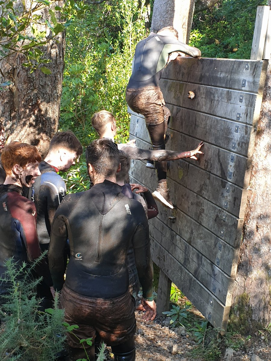 test Twitter Media - Rice College Transition Years having a blast at Killary adventure centre @Killarygroup. https://t.co/bfESsjEtiw