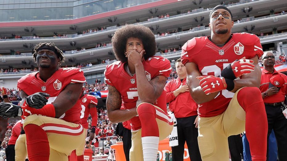 test Twitter Media - I'm done with #WhatAboutKaep every time a QB goes down.  I'm done with the NFL period.  #boycottNFL https://t.co/nSrEn4MlT7
