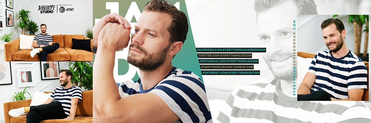 test Twitter Media - Gemma over at @GratrixDesigns has done it again and given our EJD socials an overdue facelift and transformed our gallery, giving it a simplistic touch. Loooove 😍  If you ever need to freshen up your pages, this girl is your go-to! #JamieDornan   https://t.co/I8hra6JpMu https://t.co/zJ5gVWxkUT