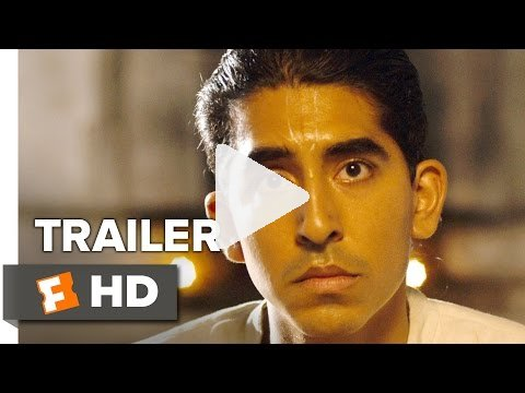 The Man Who Knew Infinity Official Trailer #1...