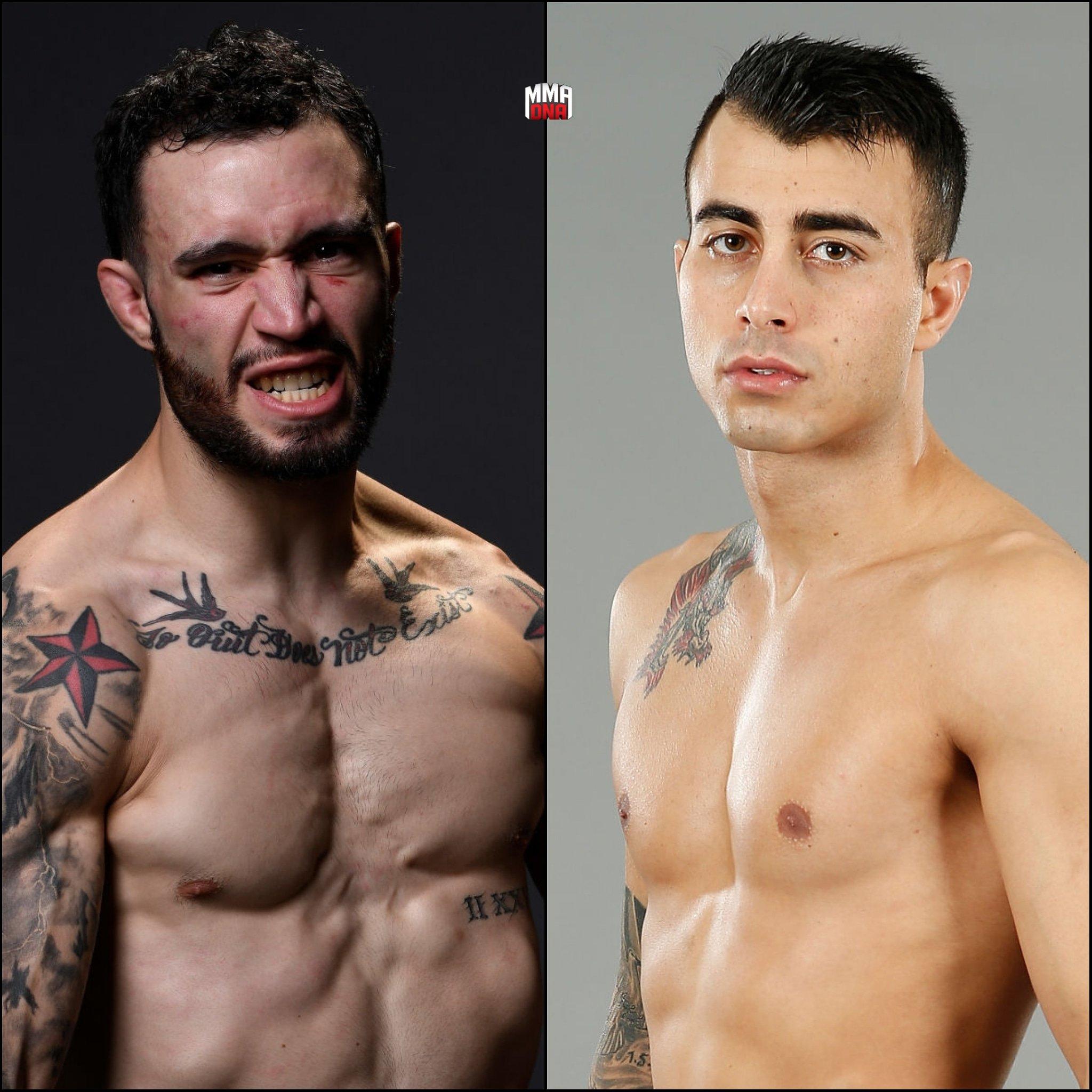 Shane Burgos (@HurricaneShaneB) will fight Makwan Amirkhani (@MakwanAmirkhani) at #UFC244 in New York, New York. (Nov. 2, 2019). (per @NewsdaySports) #UFC #UFCNYC #UFCNewYork #MMA #UFCESPN https://t.co/ty7BrMDa5K