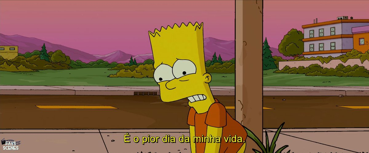 RT @favsscenes: The Simpsons Movie, 2007...