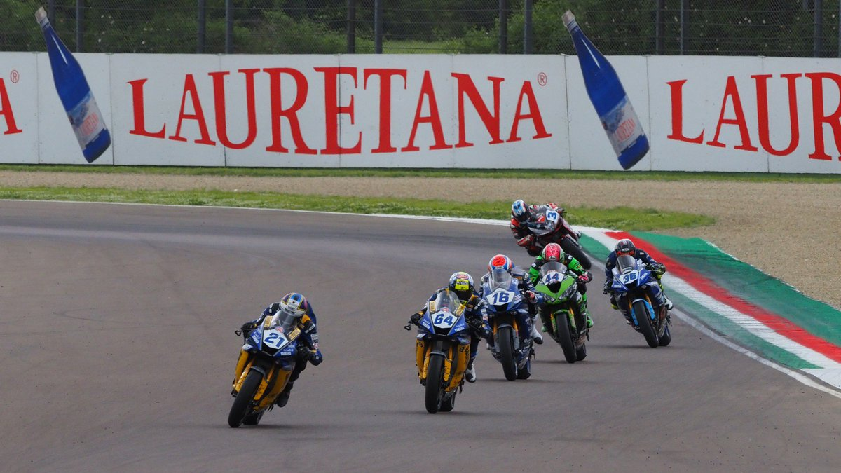 test Twitter Media - #WorldSSP 2019: The story so far…  ⚔️A thrilling season has seen last lap battles, broken records and spectacular rivalries. With the championship getting closer, each round has had its own highlight!  📹FREE VIDEO | #WorldSBK https://t.co/W6Zv5L1hCo https://t.co/odqWX837yz