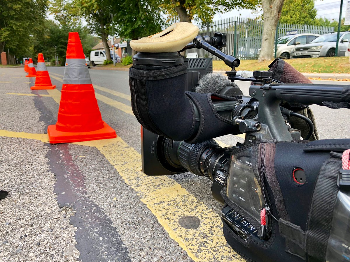 test Twitter Media - A @syptweet -led operation to combat smuggling drugs, phones and other prohibited items into @HMPLindholme is taking place today. Watch @HelenSteelITV report and live on @itvcalendar tonight via @LiveU https://t.co/6SPwf9X6Dd