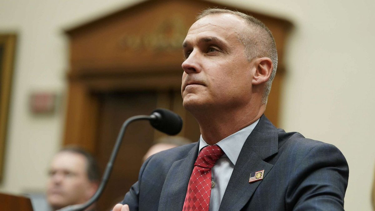 test Twitter Media - Now that former Trump campaign manager Corey Lewandowski has admitted under oath before Congress that he lies to the media, he must not be booked by media—lest media knowingly and intentionally expose its viewers to disinformation. Please RETWEET if you agree with this sentiment. https://t.co/6WFMpR8uKf