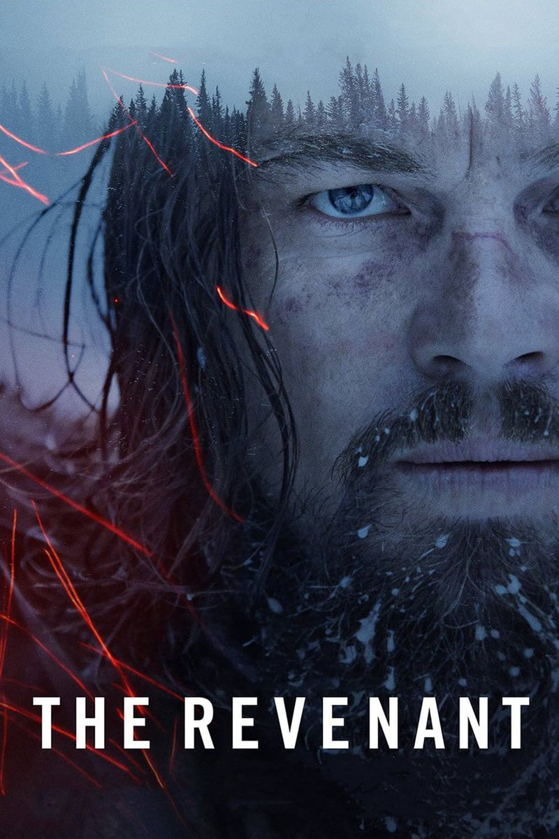 Recently Added: The Revenant (2016) -...
