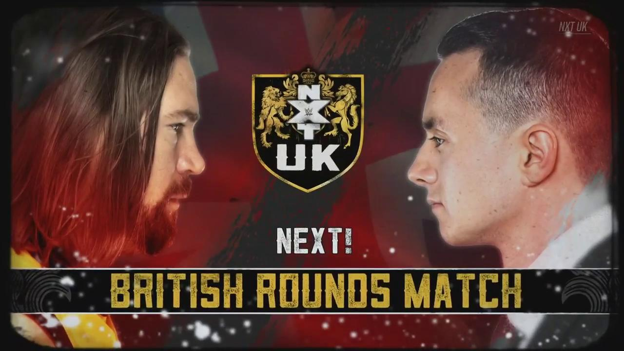 NEXT!  The first-ever #BritishRounds Match is WWE history goes down on #NXTUK! @SidScala @KassiusOhno https://t.co/7NPIpzaaqL
