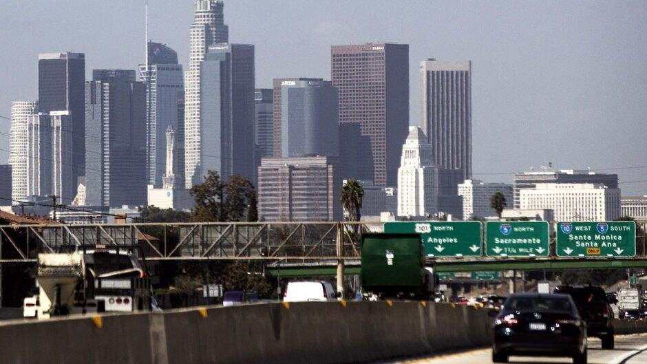 test Twitter Media - Trump vil fratage Californiens ret til at stille miljøkrav til biler https://t.co/JIneh9ZdmS https://t.co/2AQrGNPAO2