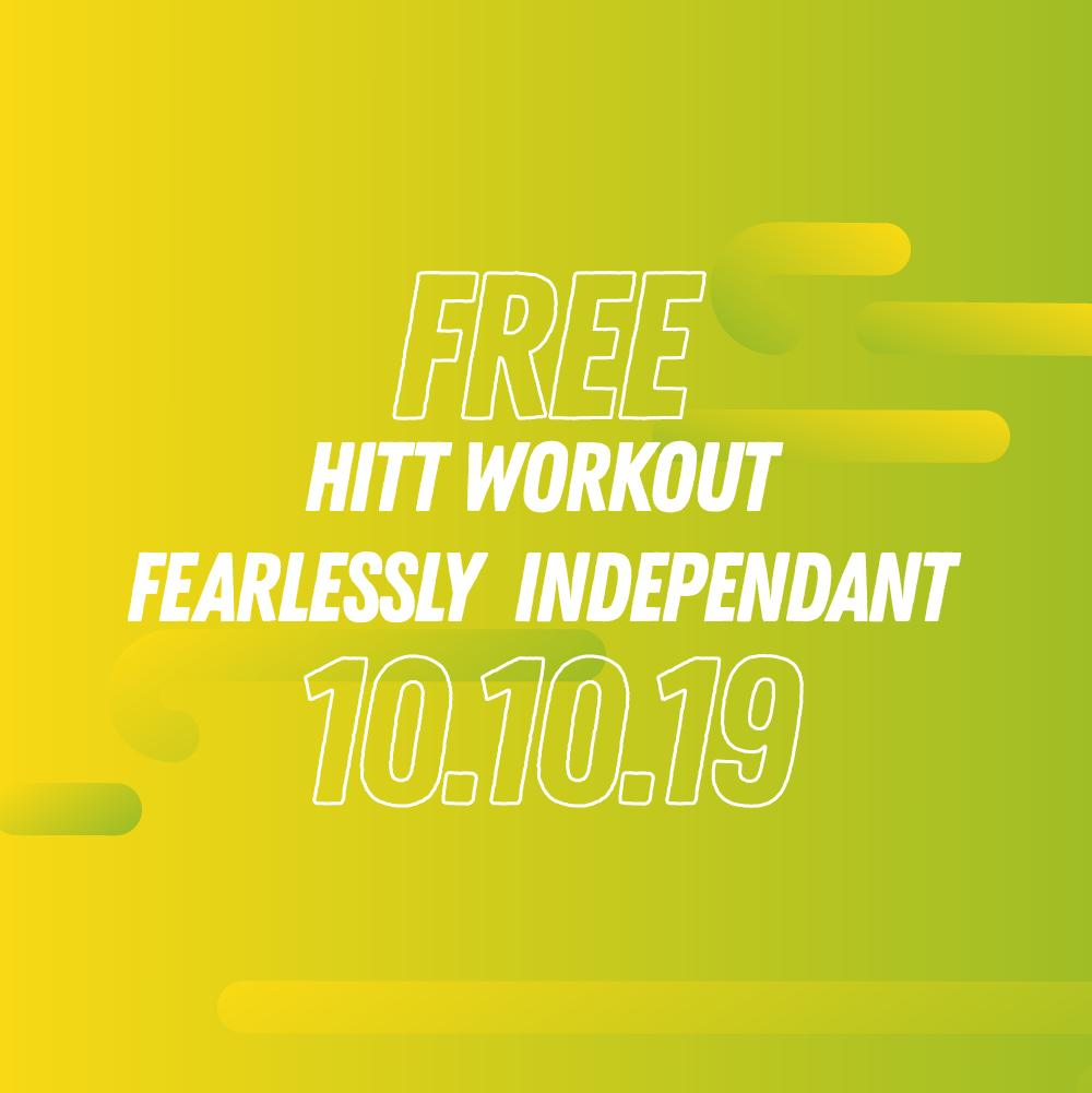 Minus 30 days to race day my friends. To celebrate, join us on Thursday, October 10th @ 6pm at the Santa Monica New Balance Store for a FREE community 45 minute HIIT workout hosted by @shannonshape.