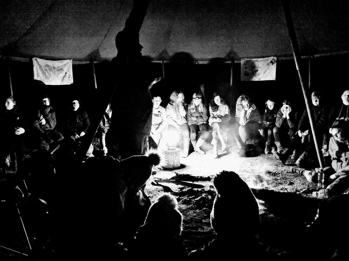 test Twitter Media - Campfire stories....... https://t.co/r5z3Sg4XGV