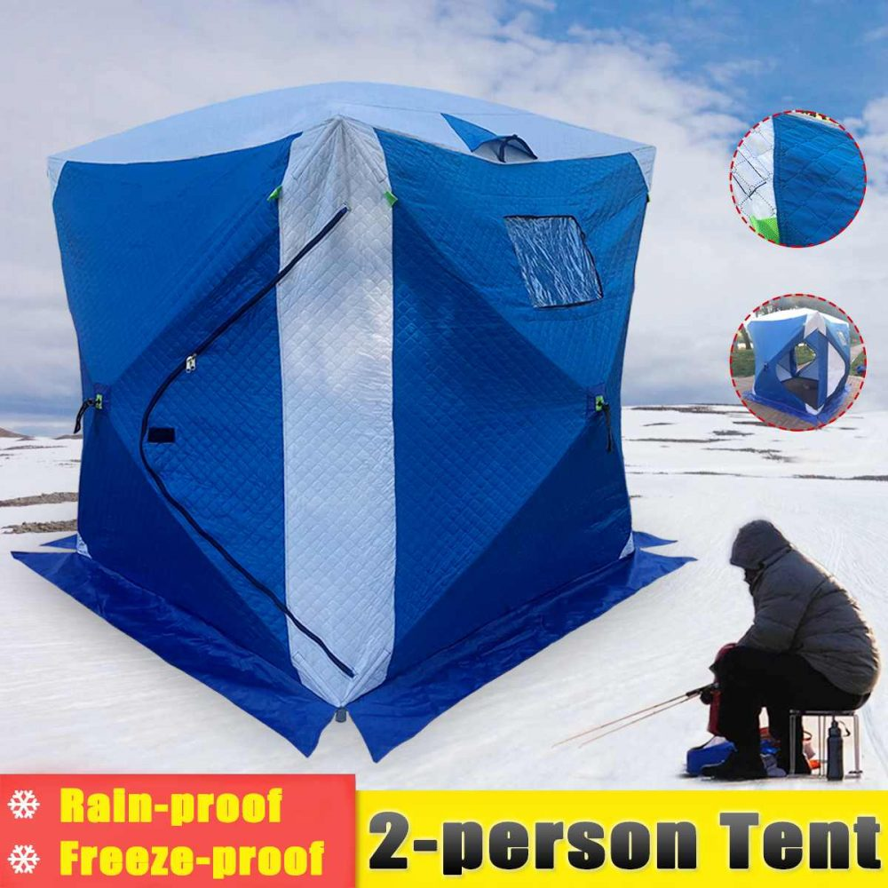 #love #carpfishing Waterproof Ice Fishing Tent for 2 People https://t.co/VLIpZEnWrM https://t.co/GNH