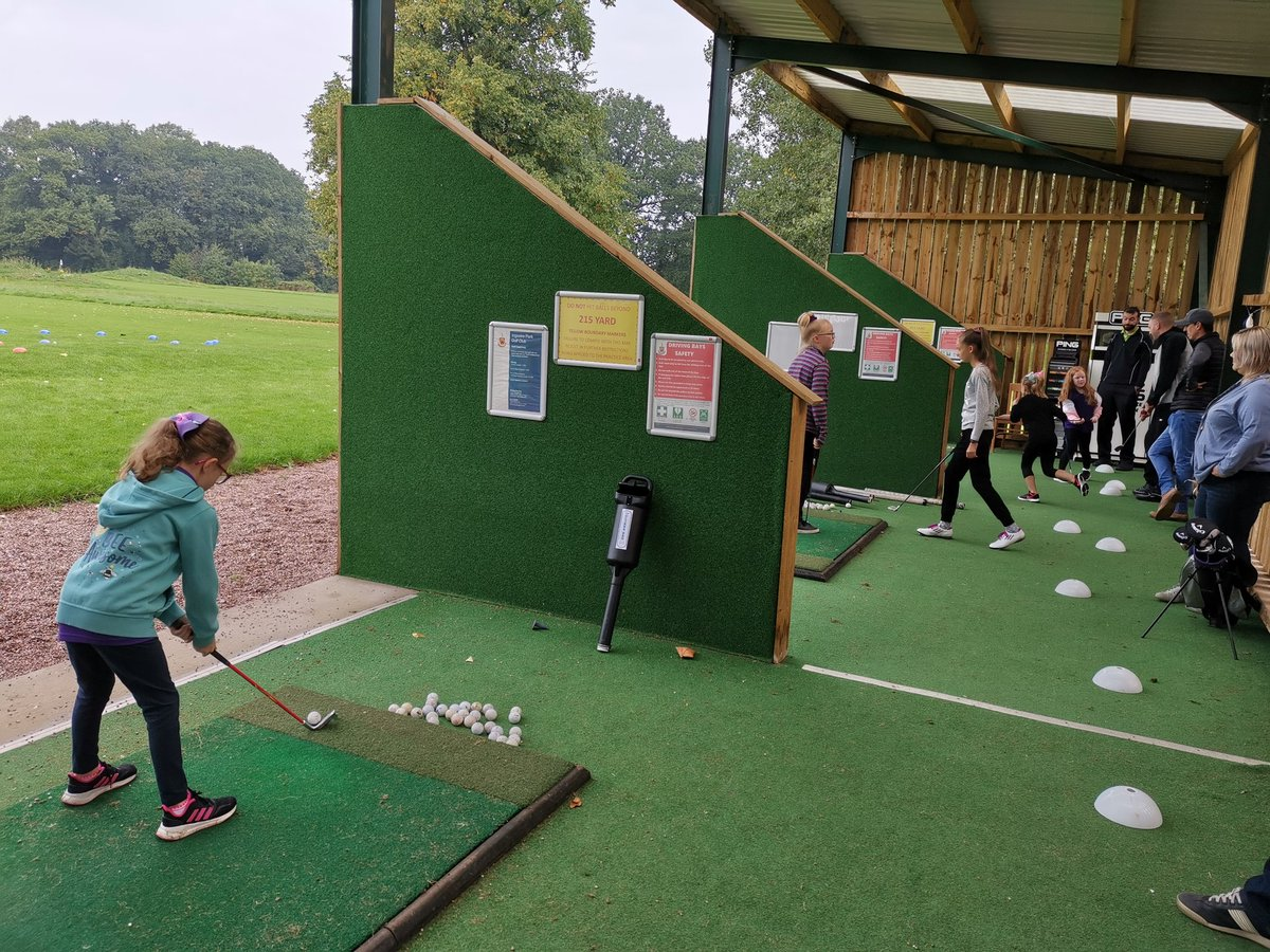 test Twitter Media - The course may of been closed this morning but that didnt stoo our IPGC Juniors getting it done. Some great improvements made today! #girlsgolfrocks #welovegolf @GolfRootsHQ @EnglandGolf @ThePGA @AmeliaLowbridge @robrockgolftour https://t.co/GPM6BNSrfE