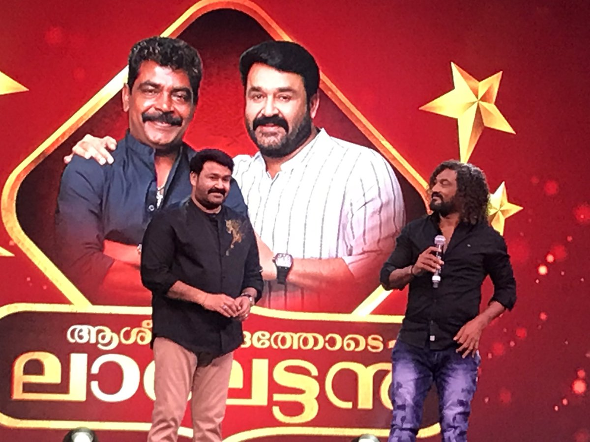 My Heartfelt gratitude to the honor and appreciation🙏🙏 #aashirvadcinemas @Mohanlal sir @PrithviOfficial sir ❤️ And tanqqqq  All for ur blessings & love ❤️🙏