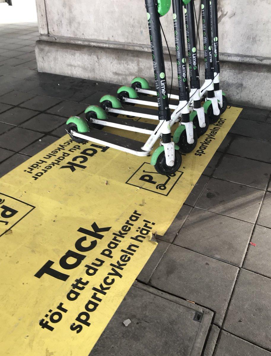 @frick Dessa finns på en del ställen runt om i centrala Stockholm nu vad jag sett. Funkar åtminstone delvis.