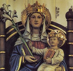 test Twitter Media - Today is the Feast of Our Lady of Walsingham - also the seventh anniversary of my ordination as Bishop of Portsmouth. I'm full of gratitude to Her for Her prayers and protection. Please say a prayer to Her today for me and for our wonderful Diocese. https://t.co/csv4ZwMm0J