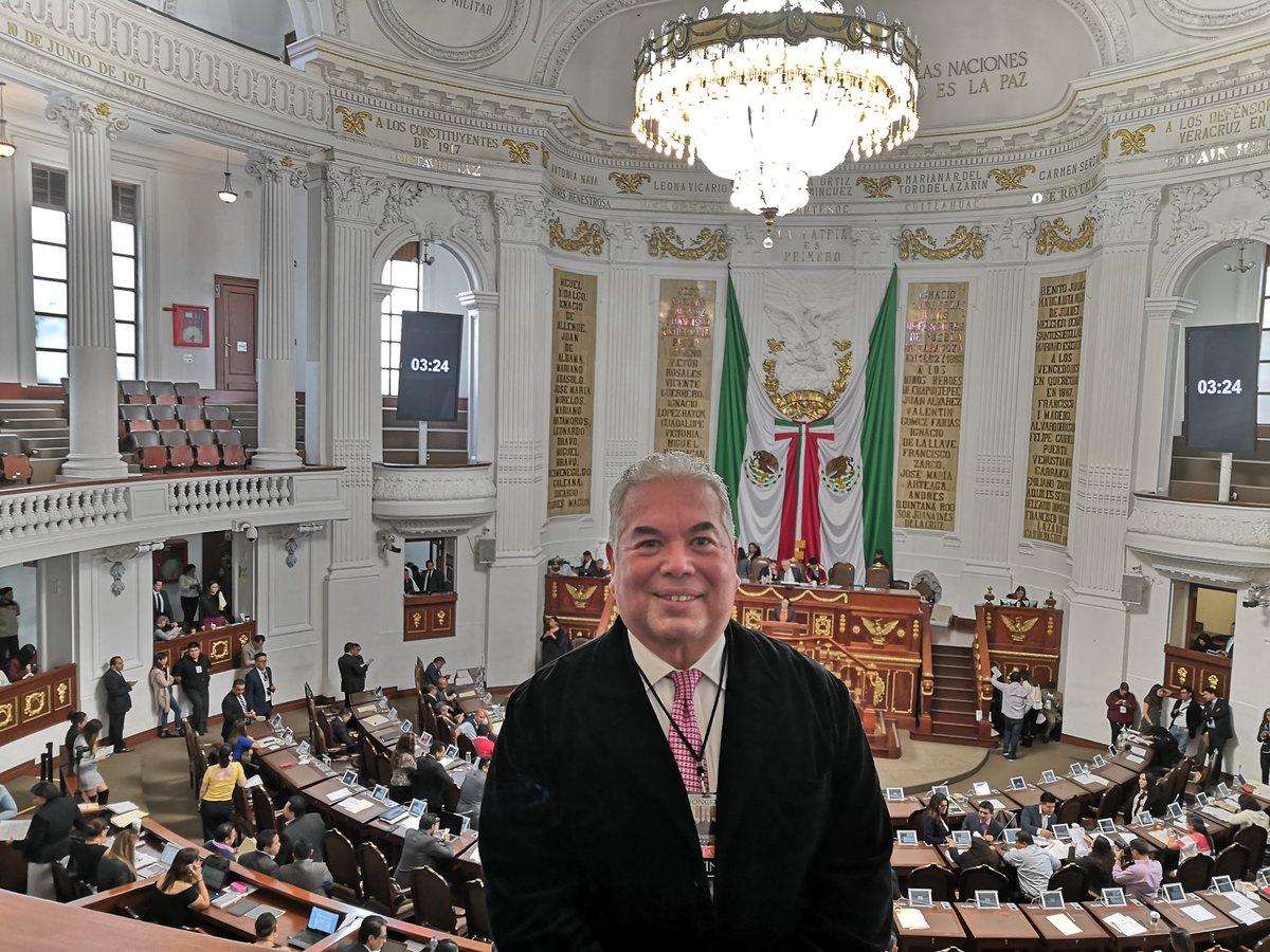 Cámara de Diputados de Donceles CDMEX