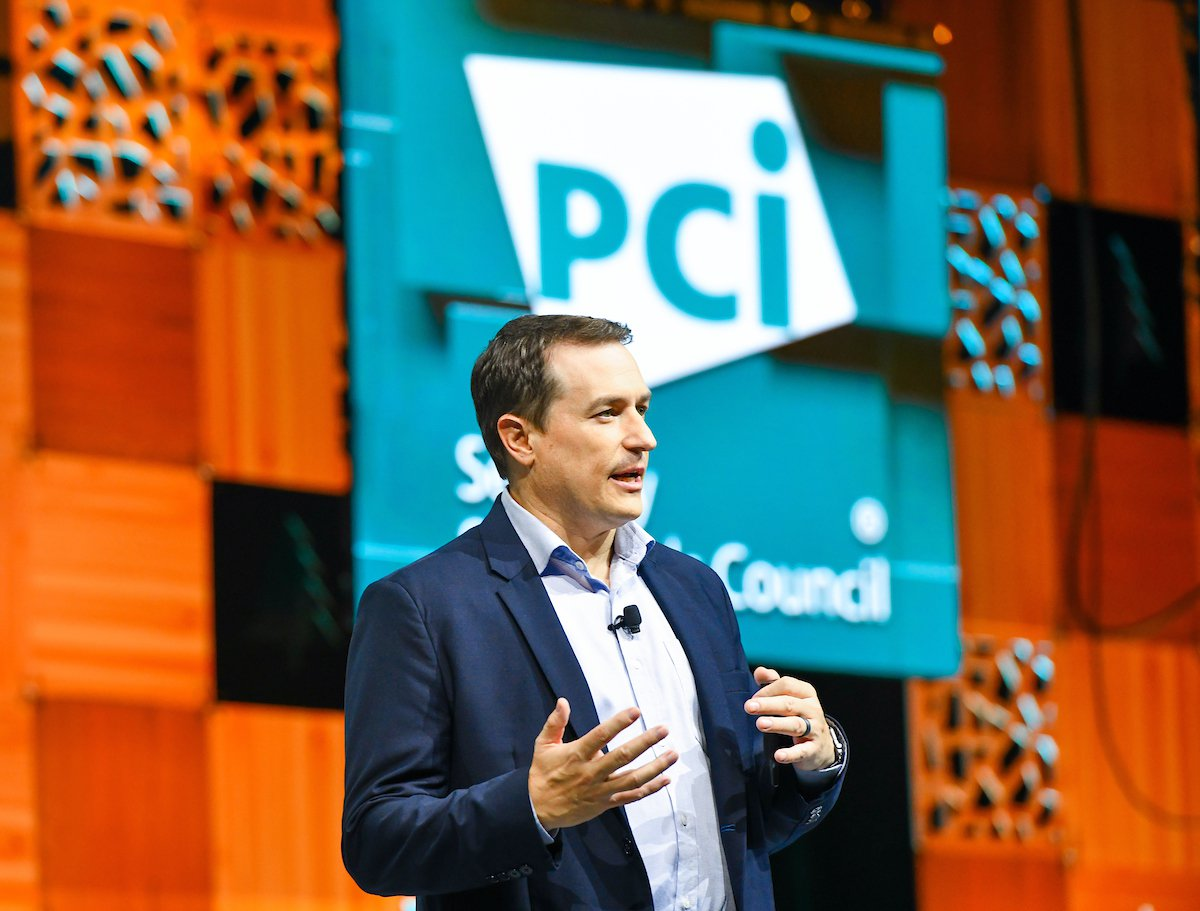 """test Twitter Media - """"PCI's new security ethos: Stay ahead of threats, don't just react"""" via @payments_source  https://t.co/77WX3IkzSl https://t.co/L73grKmRGp"""