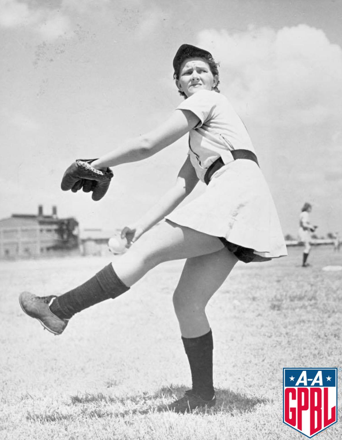 "In her rookie season (1947), Mildred Earp won 20 games, had an ERA of 0.68 and made her only All-Star appearance! Her ERA is the second lowest single season record in AAGPBL history. In four seasons ""Mid"" went 54-38 with a 1.35ERA (860 IP) https://t.co/3ft8X4sF5Q"