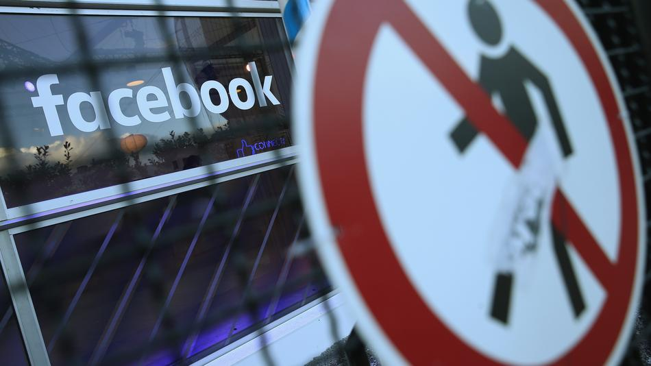 Surprise! Facebook is reportedly still tops when it comes to disinformation.