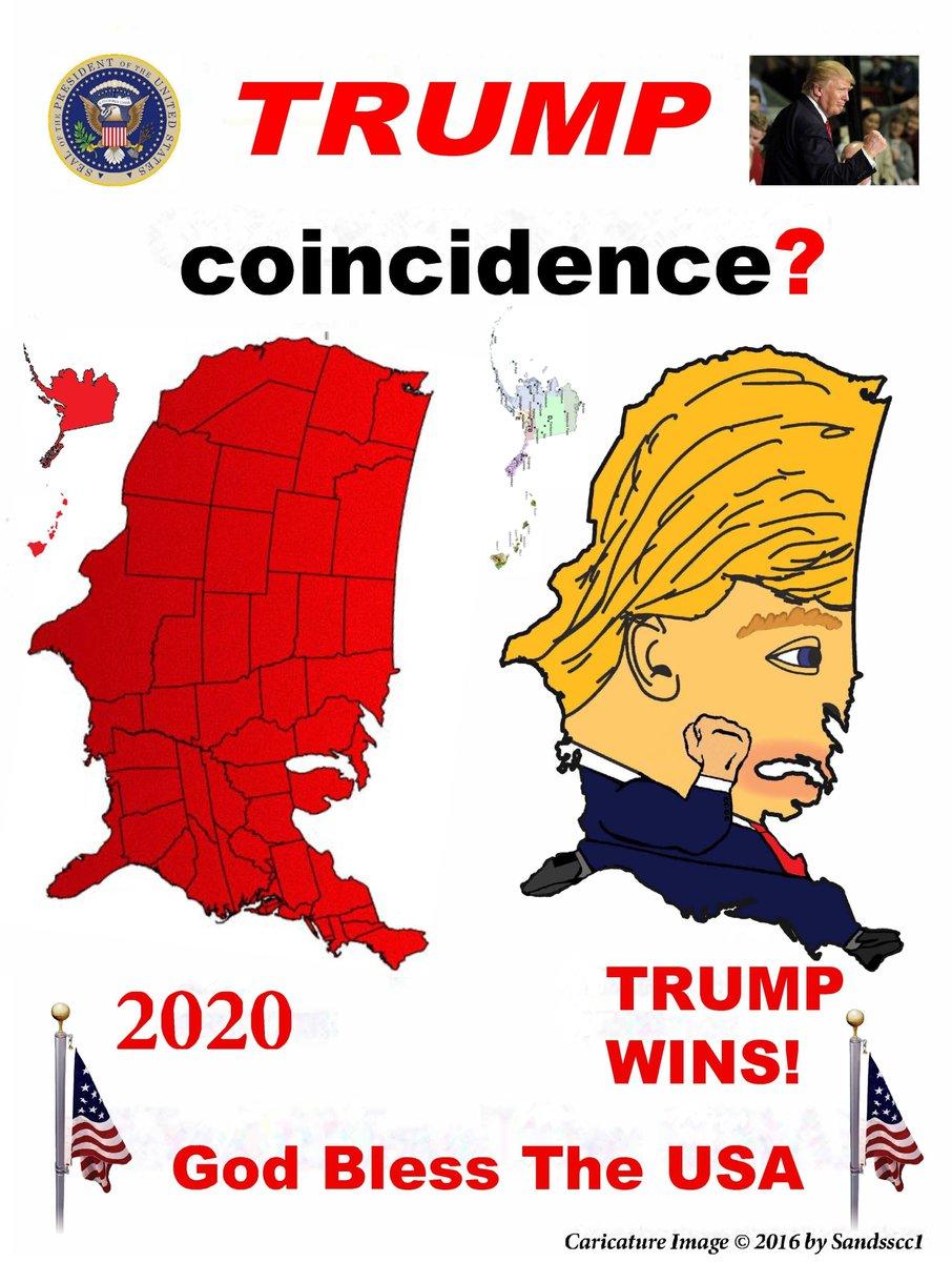 TRUMP 2020!  OHHH YEAH!!! : )