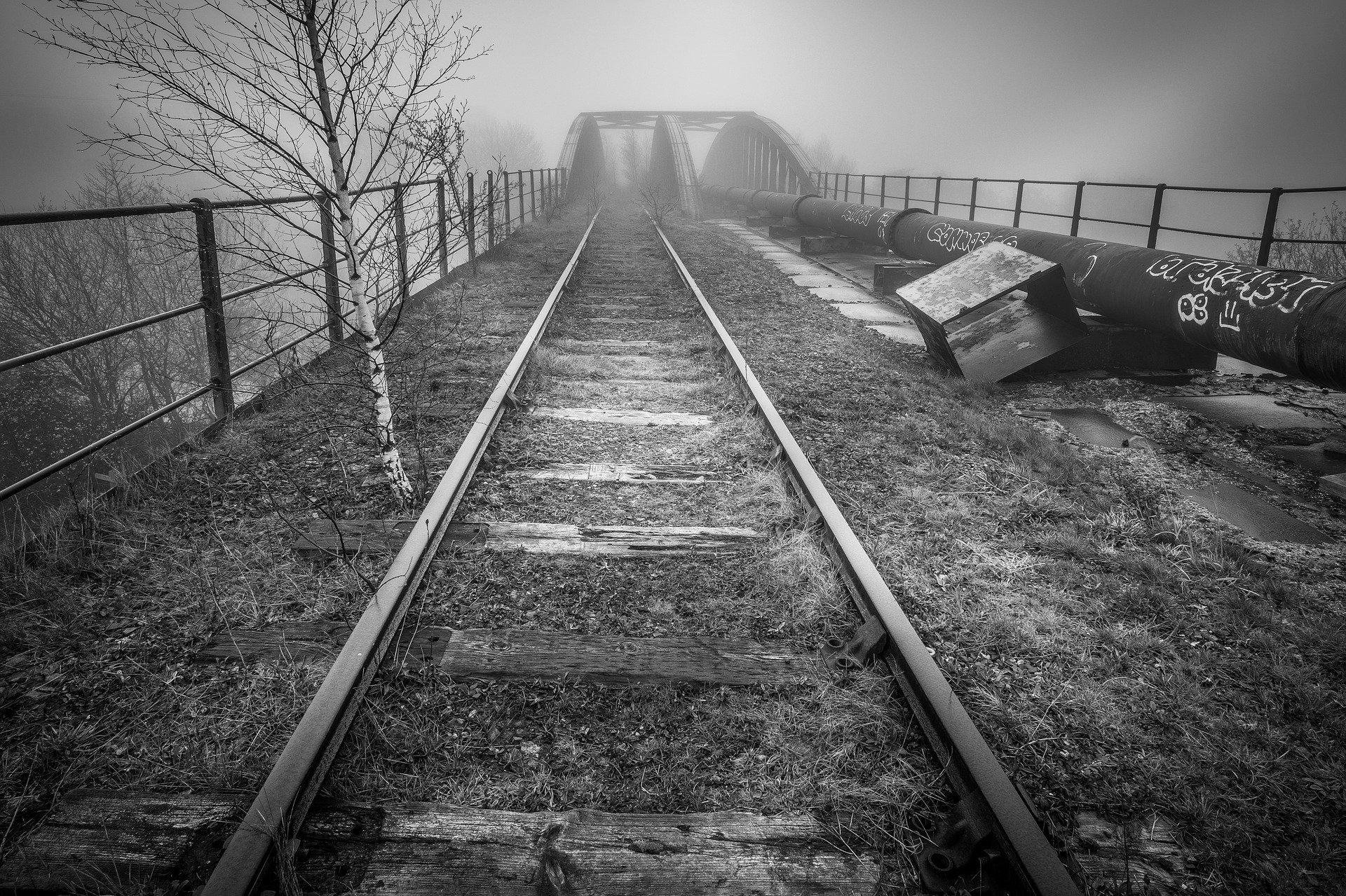 voie ferrée