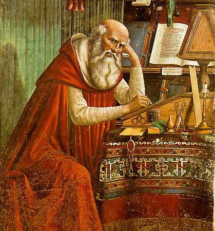 test Twitter Media - Today is the feast of St Jerome - the 1600th anniversary of his death. I'm looking forward to the Year of God's Word that we begin this Advent. May Jesus the Word fill our Diocese with His Truth and all our hearts with passion for mission and service. https://t.co/7ZCDahuIFu