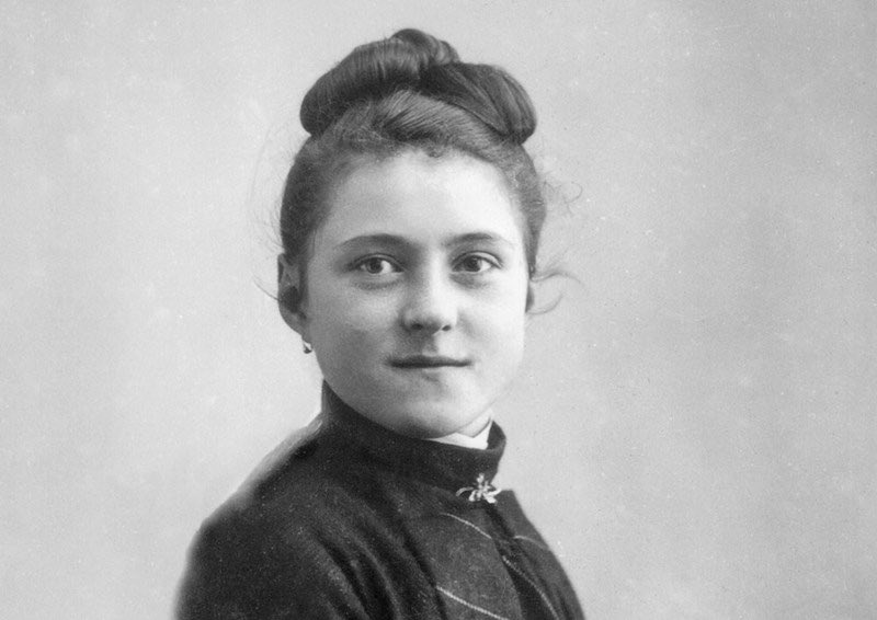 test Twitter Media - Great to have St Therese of Lisieux praying with us today on this her Feastday. I'm on the clergy retreat at Douai, led by Abbot Xavier of Quarr. Let's pray too for the mission of the Church in our Diocese of Portsmouth as we begin October, this Extraordinary Mission Month. https://t.co/oG3abfVwoX