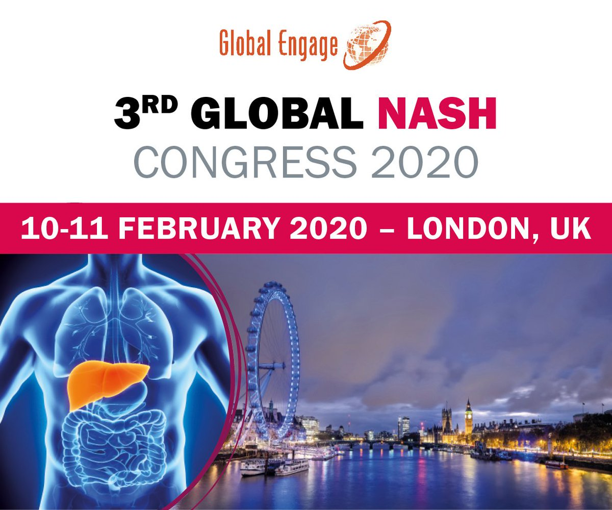 test Twitter Media - New for 2020: the Metabolic Syndrome, Diabetes & NAFLD Symposium at #NASHCongress will create a collaborative environment to explore the latest advances in these complementary research areas. Sign up now. #NASH #NAFLD #LiverDisease #Type2 #Diabetes #liver https://t.co/qntzJqrcdJ https://t.co/iqFwc1XMsW