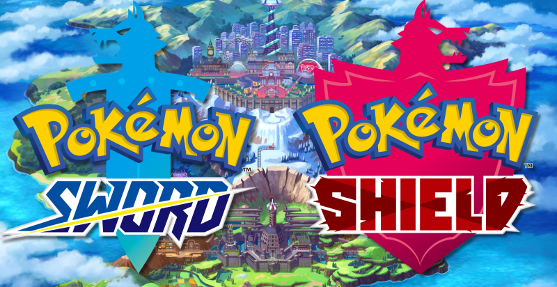 test Twitter Media - Serebii Update: Pokémon Sword & Shield Download Cards Reveal the game to require 10.3GB of space to download onto the Nintendo Switch https://t.co/gDbXkHSvkT https://t.co/TCMAYOIP4v