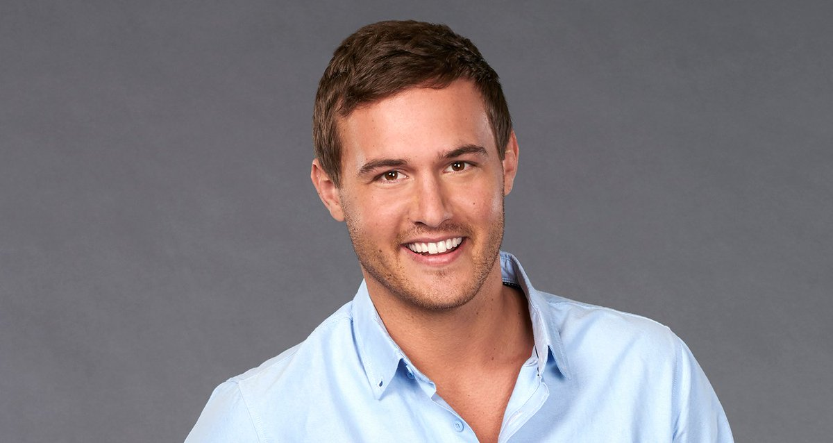 test Twitter Media - The Bachelor's Peter Weber Gets Stitches Removed After Suffering Face Injury - Report - https://t.co/pWm7DM1OyM https://t.co/3ktpDEWQ0k