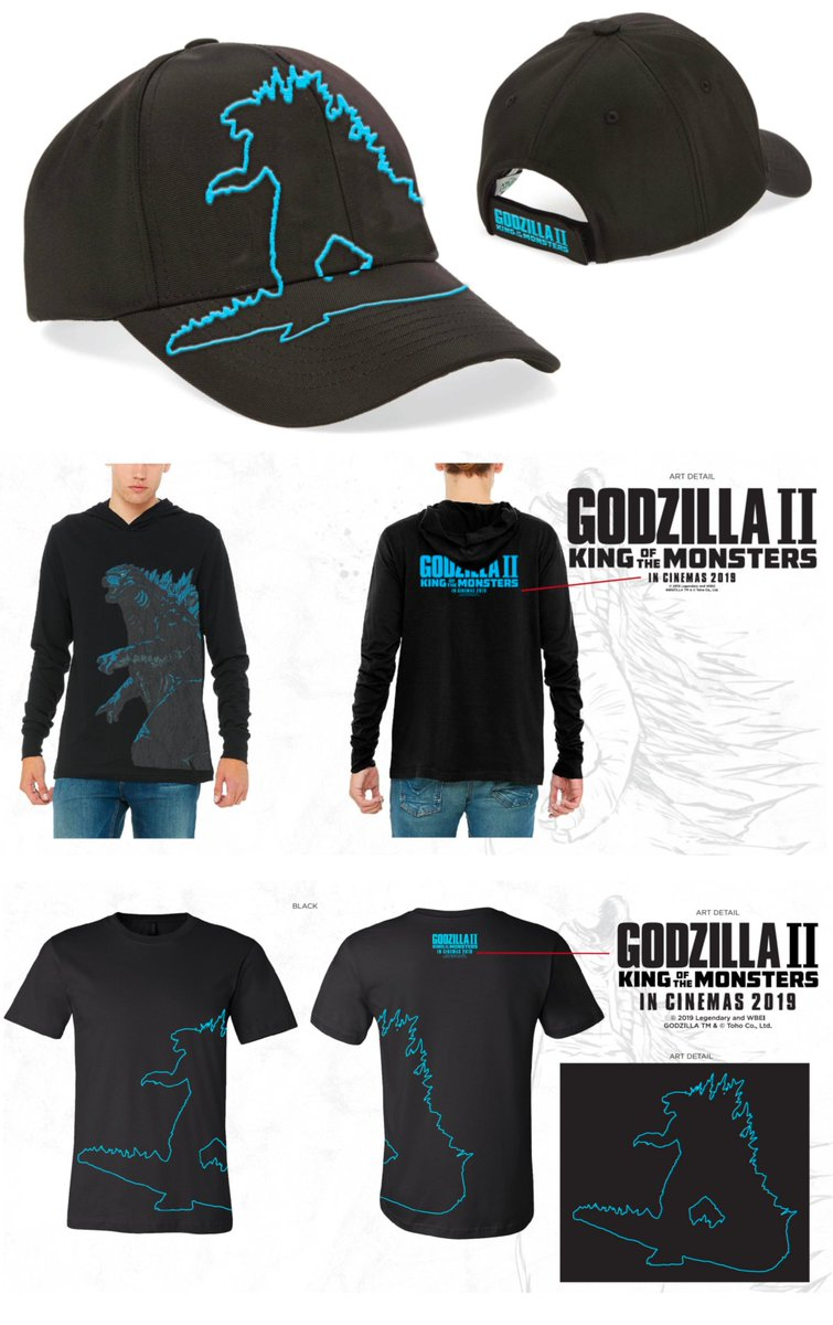 test Twitter Media - Godzilla: King Of The Monsters (@GodzillaMovie) is out on 4K/Blu-ray™/3D Blu-ray™/DVD today! We have 4 goodie bundles to give away (t-shirt, hoodie, electronic mask, headphones, hat, set of pin badges, laptop sticker). Follow & RT - we'll pick winners on 21 Oct. #GodzillaMovie https://t.co/kBe5VQ4rNq