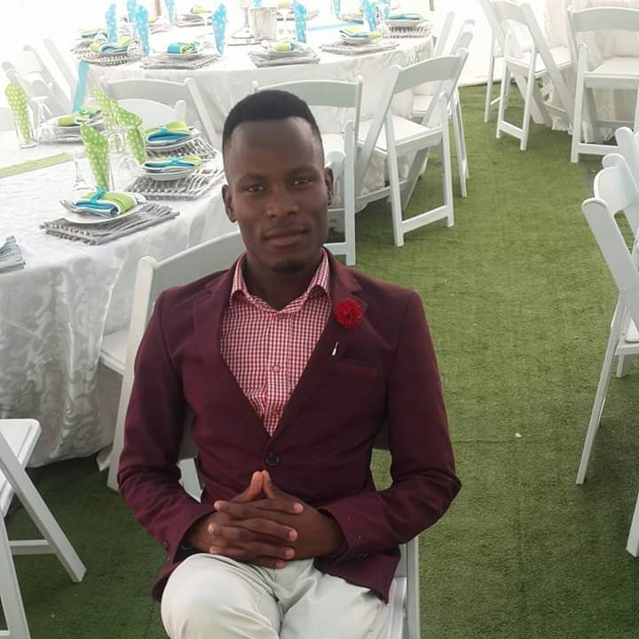 test Twitter Media - Hi Employer  This is Thabo Zwepe Magobadi, a Bachelor of Arts Degree in Public Health graduate from Gaborone University College of Law & Professionals with vast information and experience gathered in various health institutions, organizations and HIV/AIDS programs. https://t.co/N03c6gBkS0