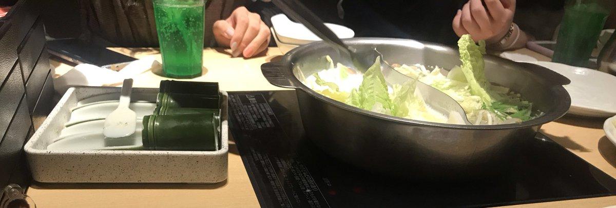 test ツイッターメディア - @kimapuriHP 大阪2日間ありがとうございました!全部行けて本当に幸せでした。 白プリちゃんありがとうございます😭眼福です...白プリ劇場うれしいです... 関西しばらくなくて寂しいけど、写真集行けるので楽しみに頑張ります...!今日もしゃぶしゃぶ来ました!おいしいです!バーミヤン今度行きます! https://t.co/kj0g0lQvRg