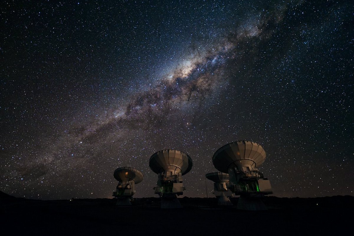 test Twitter Media - An @ERC_Research Synergy #Grant of up to 12.6m euro was awarded to ESO astronomer Leonardo Testi and peers for a project that aims to build a unifying predictive model of star and planet formation in the #Milky #Way. https://t.co/i8Pu1QS0OO https://t.co/fuSry2KCKZ