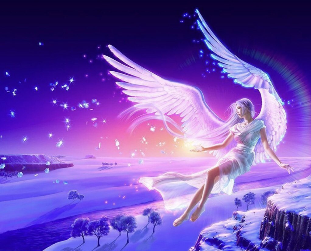 Archangel Lucifer Under many names Tempt not the gallant souls Heaven bound To thy hellgate gain. Poets and poetess- They write what they desire Their Arts belong to 'God's Kingdom   Archangel Michael Legions of Light Your beloved family In your defense - Blue emblazoned flame 🗡 https://t.co/AWChBLD7nQ