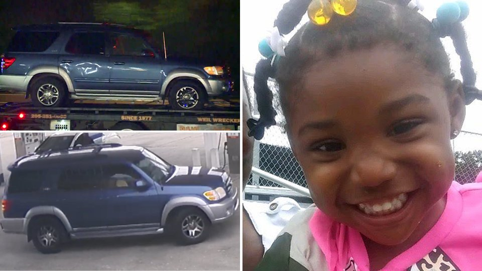 test Twitter Media - Amber Alert expanded for 3-year-old girl last seen at birthday party in Alabama https://t.co/unEZqdb4Z6 https://t.co/E4IsWUtFwP